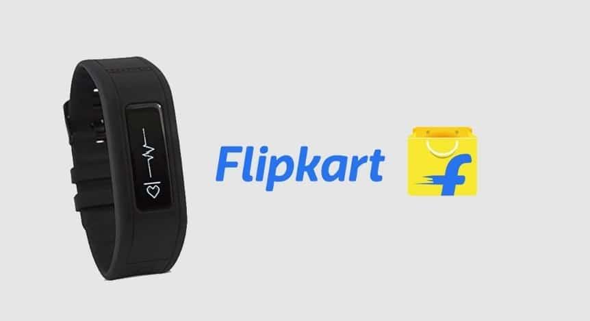 GOQii vs Flipkart